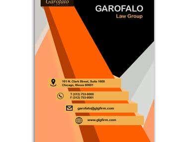 Leaflet Design / flyer Design