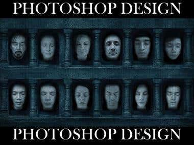 PHOTOSHOP DESIGN