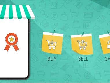 Marketplace Explainer Video