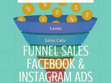 Sales Funnel Facebook Ads (Embudo de Ventas Efectivos)