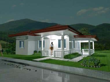 Carillo Residence