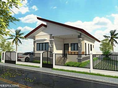 Hamili Residence