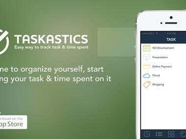 Taskastics