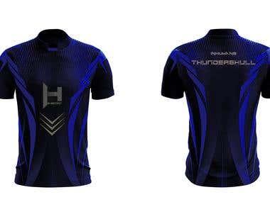Jerseys/T-shirts Designs