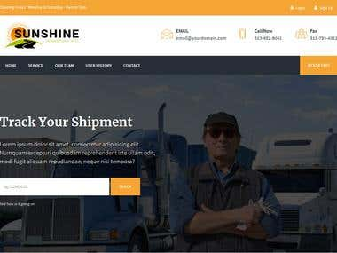 Sunshine Transport Inc.
