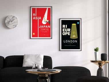 RI posters