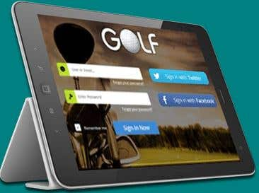 Revolutionizing Golf Course Management with Custom APP