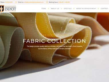 Fabrics Depot