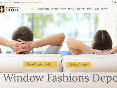 Window Fashion Depot