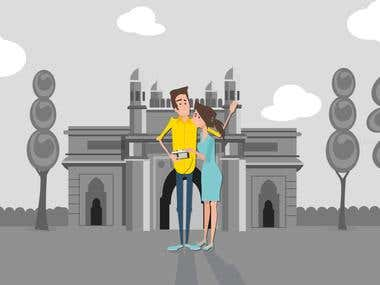 2D Animation Video   Animated Explainer Video   2D/3D Videos