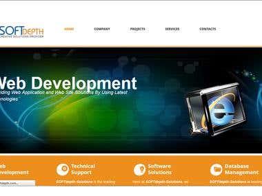www.softdepth.com