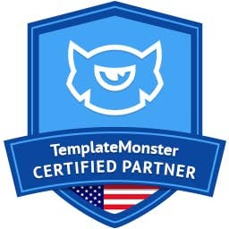 TemplateMonster Certified