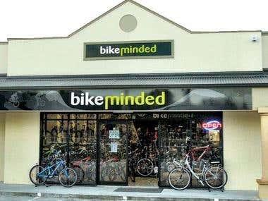 Bike Minded