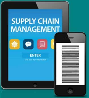 Warehouse Inventory Mgmt. App for ERP Provider
