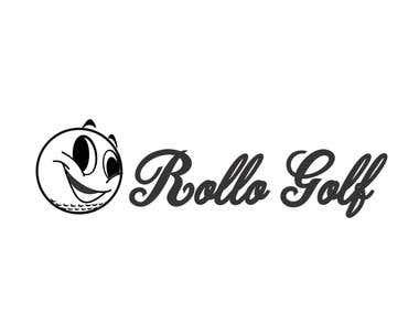 golf club logo concept