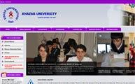 khazar.org