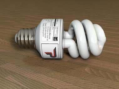 Bulb off