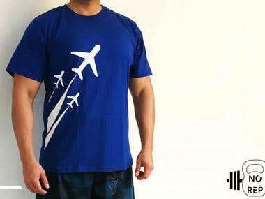 Design for shirt