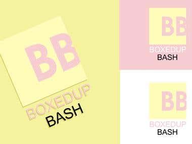 Boxedup Bash Logo