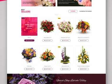 Aroma Roses Florist