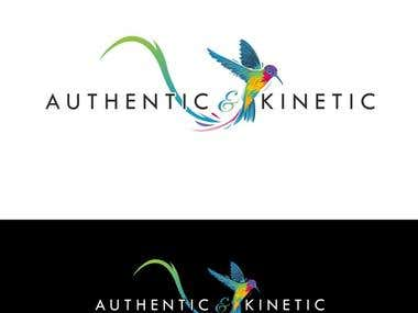 Authentic & Kinetic