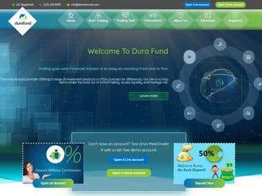 Unique Custom Web Site Design and Development