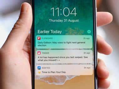 Emoji Tinder App