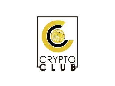 Logo - Crypto Club