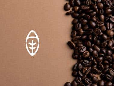 Logo for Agros - Organic Line of Coffee Products