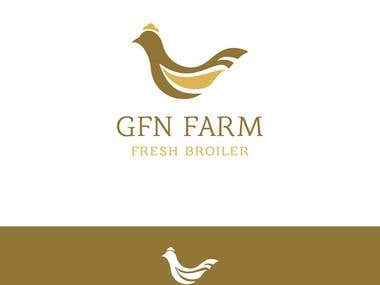 Logo For GFN Farm