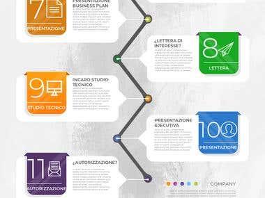Infografia para concurso de enricomengel19