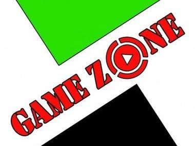 Logo Game Zone