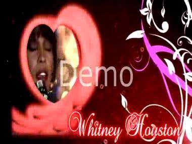 Valantine Chart Show intro