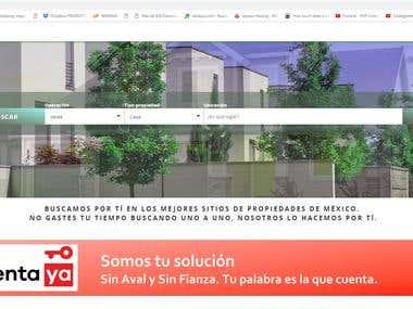 Jandqui comprador de precios de propiedades en Mexico