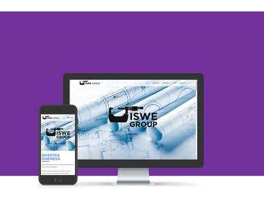 ISWE GROUP | www.iswegroup.com