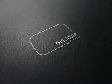The Soap Logo