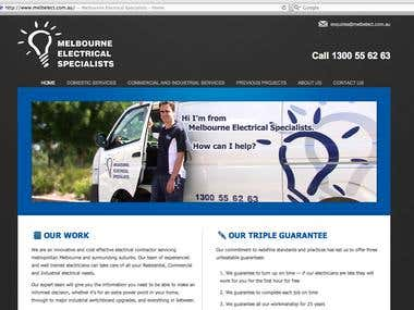 Melbourne Electrical Specialists