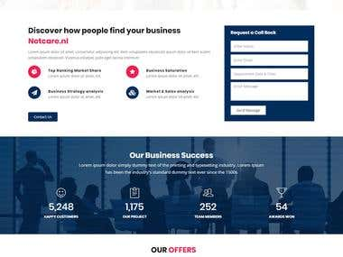 NetCare Consulting Business