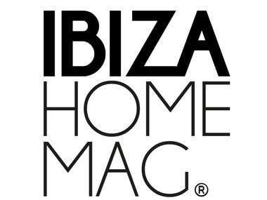 Logo Ibiza Home Mag