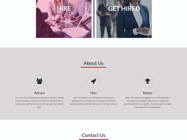 Interview Jm (Web App)