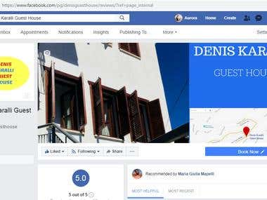 Denis Karalli Guest House