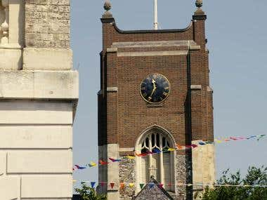 ONSITE EDITING - Clas Ohlson 100th year celebration (UK)