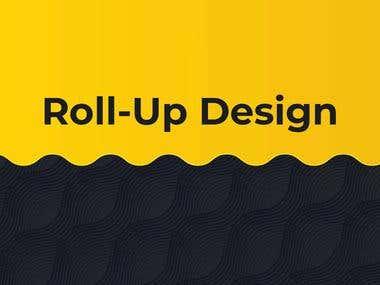 Roll-Up Design