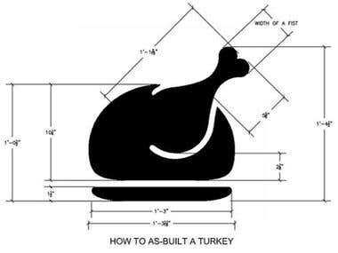 Thanksgiving Turkey Engineering