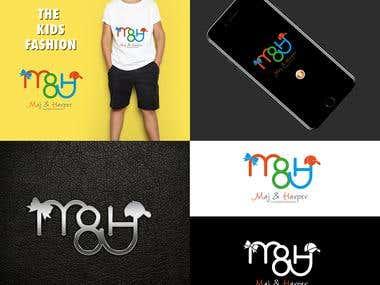 Logo - Fashion brand
