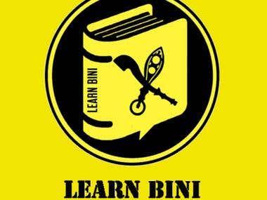 Learn Bini Language