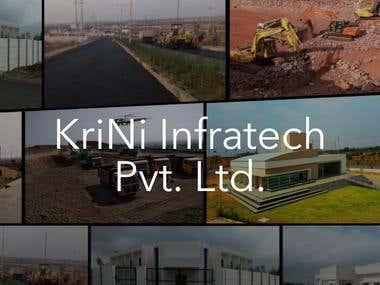 KriNi Infratech Pvt. Ltd.Bhopal