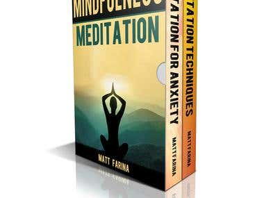 Mindfulness Book cover