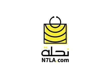 NA7LA.com Store Concept