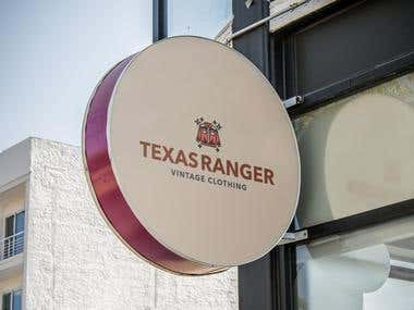 TEXASRANGER | Vintage Clothing